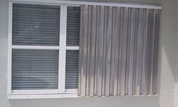 Hurricane Shutters Low Prices Guaranteed For All South