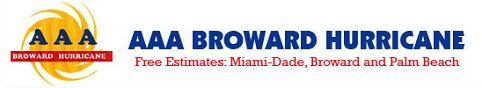 AAA Broward Hurricane